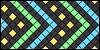 Normal pattern #3198 variation #39790