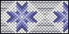 Normal pattern #37348 variation #39800