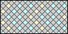 Normal pattern #37282 variation #39808
