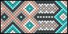Normal pattern #24111 variation #39825