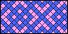 Normal pattern #10674 variation #39837