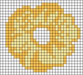 Alpha pattern #29272 variation #39854