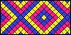 Normal pattern #11433 variation #39863