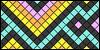 Normal pattern #37141 variation #39873