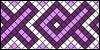 Normal pattern #33424 variation #39877