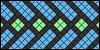 Normal pattern #36448 variation #39878