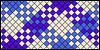 Normal pattern #3415 variation #39893
