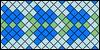 Normal pattern #34202 variation #39898