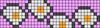 Alpha pattern #17188 variation #39899