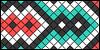 Normal pattern #26214 variation #39904