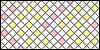 Normal pattern #37282 variation #39927