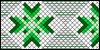 Normal pattern #37348 variation #39928
