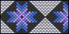 Normal pattern #37348 variation #39944