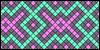 Normal pattern #37115 variation #39953