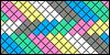 Normal pattern #30484 variation #39962