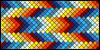 Normal pattern #25281 variation #39968