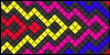 Normal pattern #25577 variation #39984