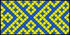 Normal pattern #22953 variation #40001
