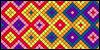 Normal pattern #32445 variation #40002