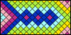 Normal pattern #4242 variation #40014