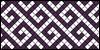 Normal pattern #37434 variation #40031