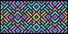 Normal pattern #37410 variation #40032