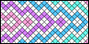 Normal pattern #25577 variation #40034