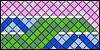 Normal pattern #37303 variation #40054