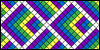 Normal pattern #23156 variation #40062