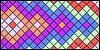 Normal pattern #30309 variation #40067