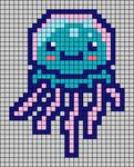Alpha pattern #37446 variation #40088