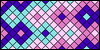 Normal pattern #26207 variation #40091
