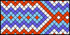 Normal pattern #24124 variation #40139
