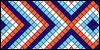 Normal pattern #27233 variation #40141