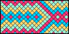 Normal pattern #24124 variation #40146