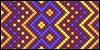Normal pattern #35353 variation #40148