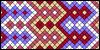 Normal pattern #10388 variation #40150