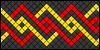 Normal pattern #23041 variation #40160