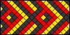 Normal pattern #22833 variation #40175