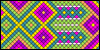 Normal pattern #24111 variation #40202