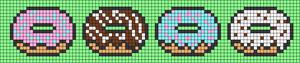 Alpha pattern #22878 variation #40206