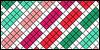 Normal pattern #23007 variation #40215