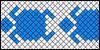 Normal pattern #936 variation #40222