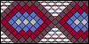 Normal pattern #22419 variation #40225