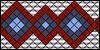 Normal pattern #34625 variation #40235