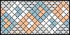 Normal pattern #14980 variation #40239
