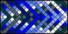 Normal pattern #6571 variation #40260