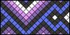 Normal pattern #37141 variation #40269