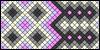 Normal pattern #28949 variation #40289