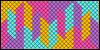 Normal pattern #10387 variation #40297